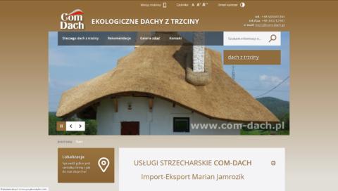www.com-dach.pl